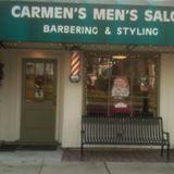 Carmens Mens Salon